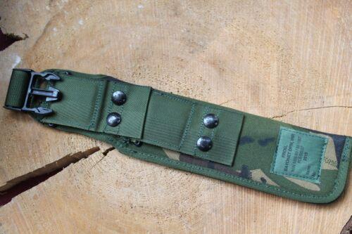 wie NEU Frog Bayonet DPM IRR Tasche für SA80 Bajonett o.Ä