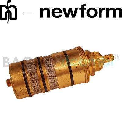 Remplacement cartouche thermostatique Newform 18835