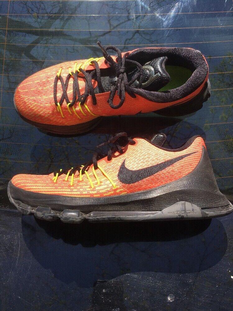 Men Nike Air Max Modern Flyknit 876066 300 size 9.5, 10