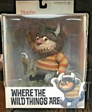 NIB Where the wild things are MOISHE McFarlane Toys 2000