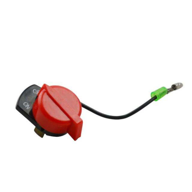 Shutt off Kill Switch for Predator 420cc 13hp Go Kart Buggy 4 Wheelers  Engine