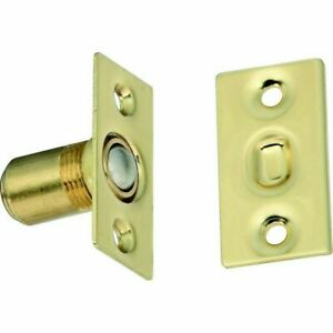 Stanley-Hardware-803-942-Adjustable-Ball-Catch-With-Square-Plates-Bright-Brass