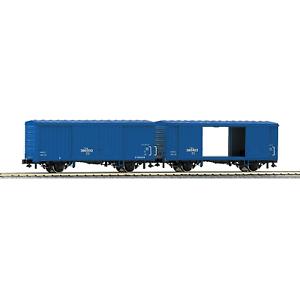 Kato 1-820 380000 2 begins performances freight cars set-oh