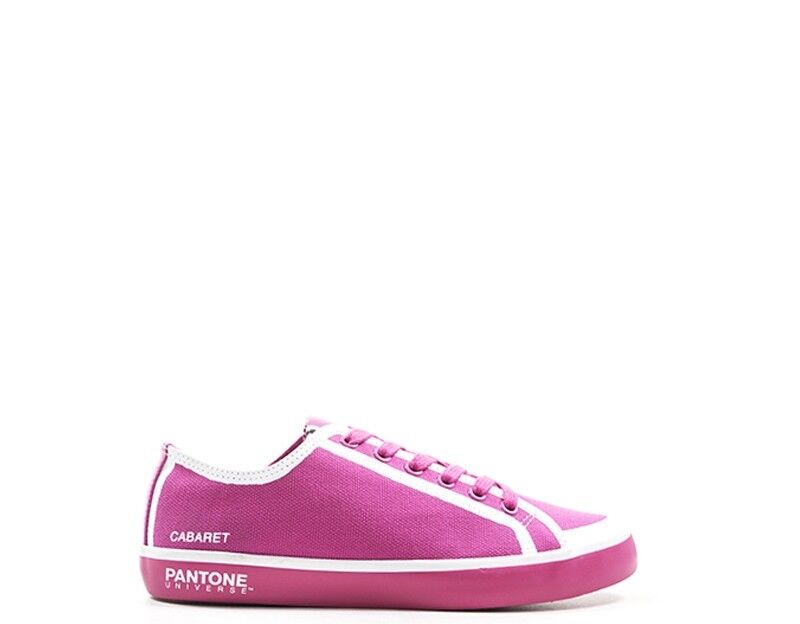 Chaussures PANTONE Femme FUXIA  P00037-500-56