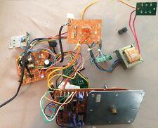 Carte electronique + moteur Platine vinyle JVC QL-A5