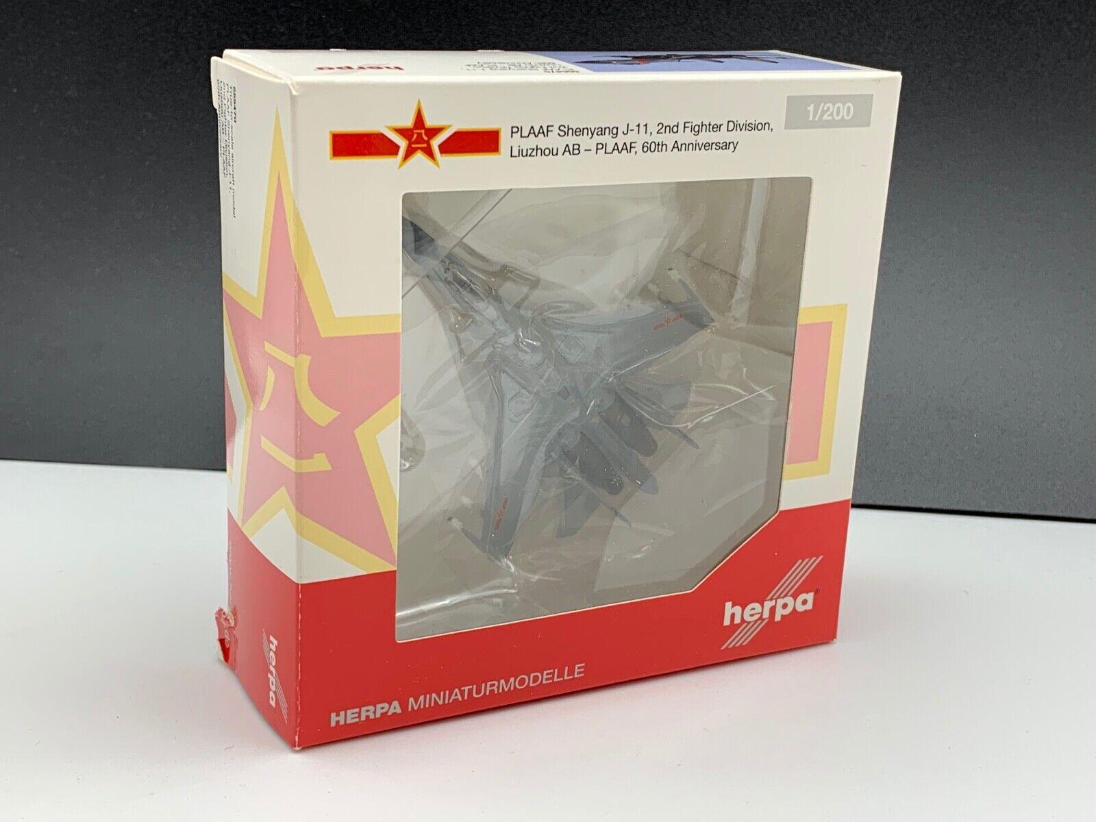 Herpa 555470 aereo modelli in miniatura aereo aereo aereo 1 200. mai estratto dalla confezione. Top    9ba418