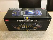 1/18 EXTERIOR BOX FOR SUNSTAR SUBARU IMPREZA 555 5503 MODIFIED TUNING UMBAU