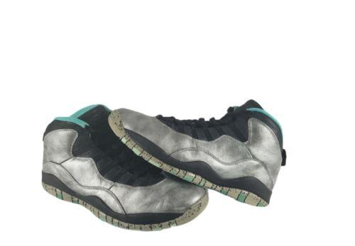 Nike Jordan 10 Statue Of Liberty Size 11