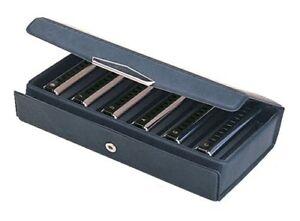Analytique Suzuki Mr-250-s Bluesmaster Professionnel 10 Trous Harmonica Diatonique, Kit De 6-afficher Le Titre D'origine Prix ModéRé