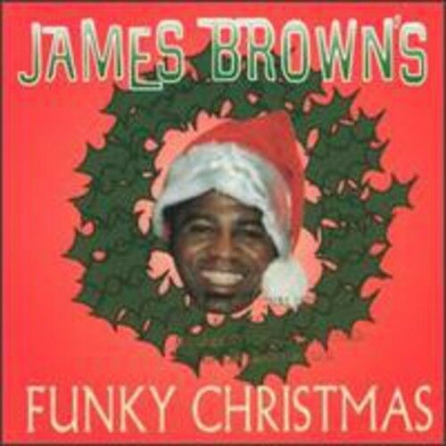 James Brown - Funky Christmas [New CD] Manufactured On Demand