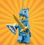 LEGO-71021-Series-18-MINIFIGURES-17-FACTORY-SEALED-Set-Party-Theme-CMF-Complete thumbnail 9