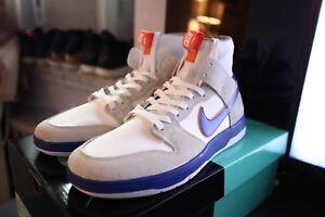 6f22f390e2383 Nike SB Zoom Dunk High Elite QS - Be rbrick - Medicom - Size 10.5 ...