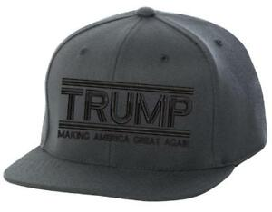 Make America Great Again- Donald Trump Hat 2020-US NEW ERA Snapback ... ff8e18fc2664