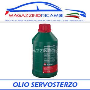 OLIO-SINTETICO-PER-SERVOSTERZO-LIQUIDO-DI-COLORE-VERDE-FEBI-BILSTEIN-06161-1LT