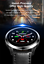 Dorado-e70-Bluetooth-reloj-curved-display-Android-iOS-Samsung-iPhone-huawei-IP miniatura 4