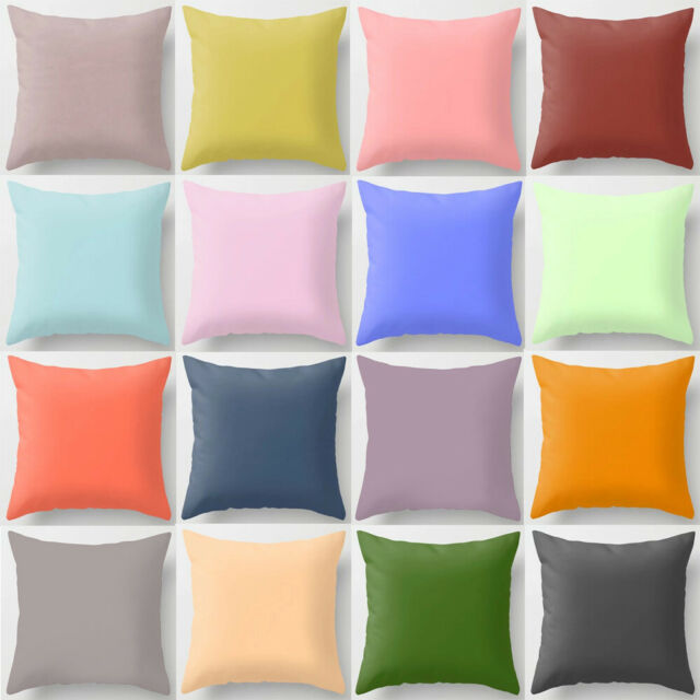 East Urban Home Sharp Colors Throw Pillow Dahh0084 For Sale Online Ebay