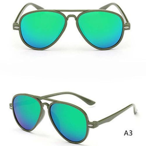 Kids Baby Boys Girls Fashion UV400 Protection Goggles Summer Eyewear Sunglasses