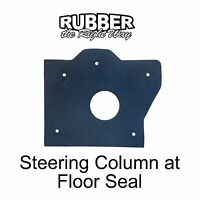 1969 1970 1971 1972 Ford Galaxie / Steering Column At Floor Seal