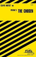 Cliff Notes on The Chosen
