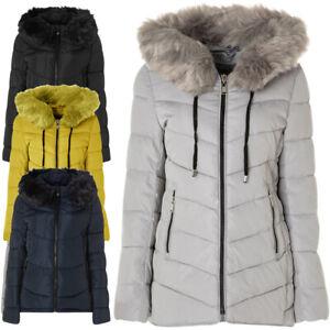 Doudoune-femme-ARTIKA-Cascade-Fur-N006-Alpin-Fur-N009-veste-manteau-blouson