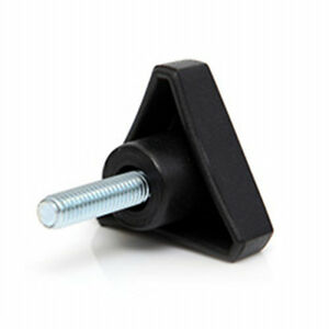 Tri-Star-knob-M8x20mm-handwheel-clamp-control-lever-gym-lawnmower