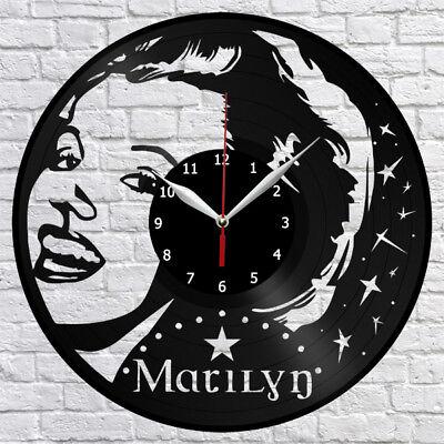 Marilyn Monroe Stunning Wall Clock