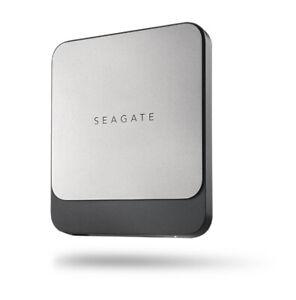 Seagate-STCM500401-Fast-SSD-Drive-500GB-2-5-034-USB-3-0-USB-Typ-C-PC-amp-MAC