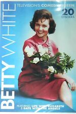 BETTY WHITE 12 Episodes LIFE WITH ELIZABETH and 8 Episodes DATE WITH the ANGELS