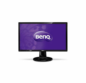BenQ GL2460 61 cm (24 Zoll) LED LCD Monitor - Schwarz
