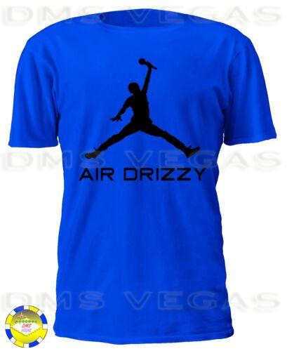 aeaef7a028fd2e Heren  kleding Drake Air Drizzy Jordan Jumpman Parody Funny Humor Tee Shirt  Men S-5XL Album