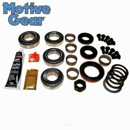 Differential Bearing Kit-4WD Front MOTIVE GEAR R8.2RIFSLMK