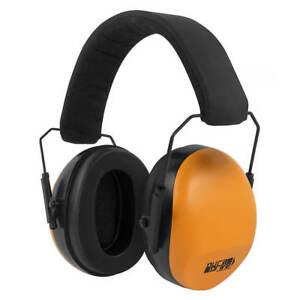 DuraDrive-26685-Hi-Vis-Orange-Earmuffs