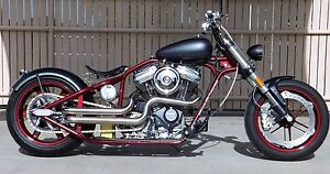 Buell chopperbobber hardtail frame roller kit use stock front end image is loading buell chopper bobber hardtail frame roller kit use solutioingenieria Choice Image