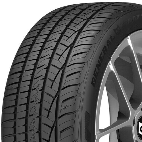 General G-Max AS-05 Performance Radial Tire 215//45R17 91W