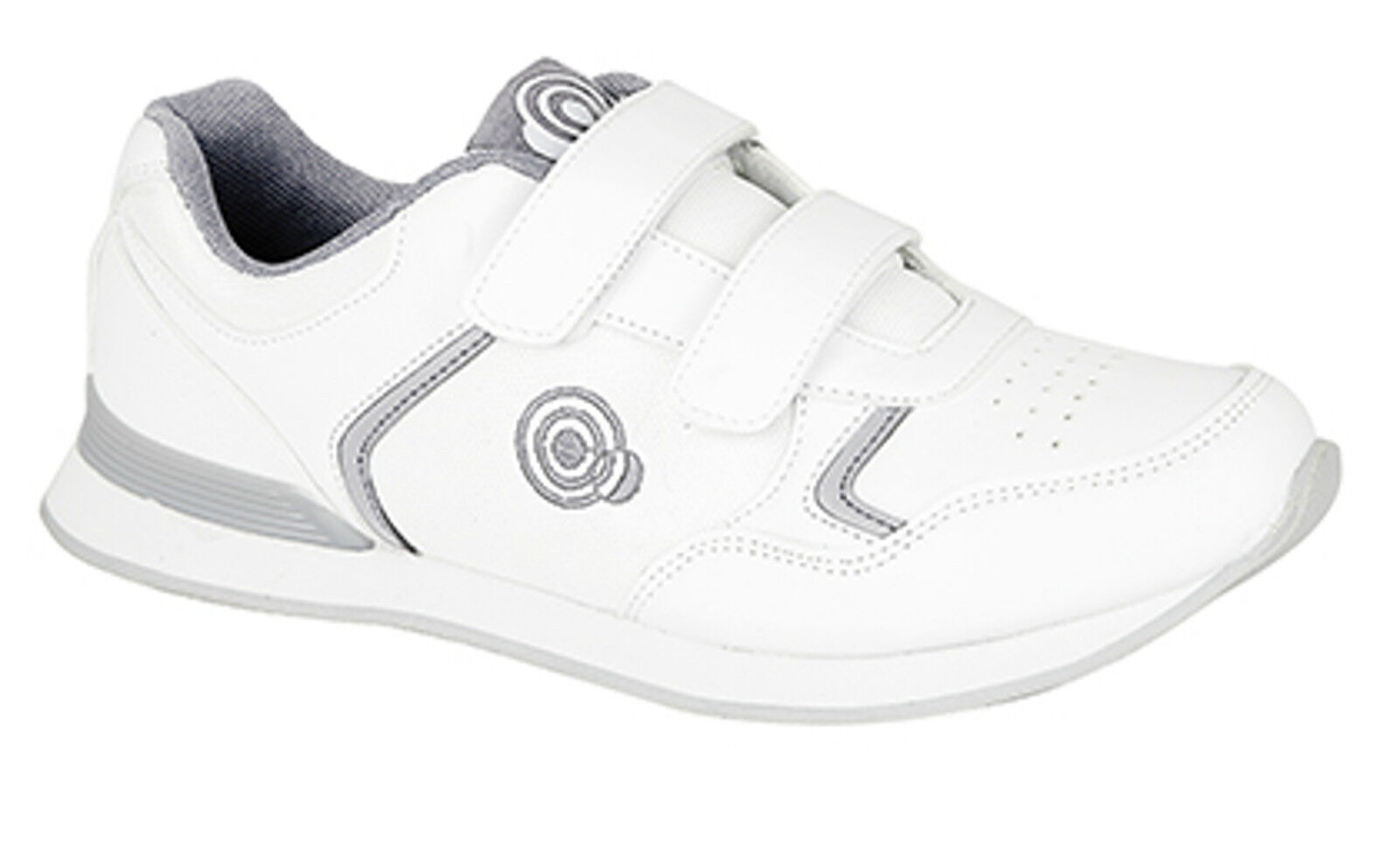 Mens Ladies Bowling shoes  Soft  Flat Soles Outdoor Indoor Size 3 to12 New