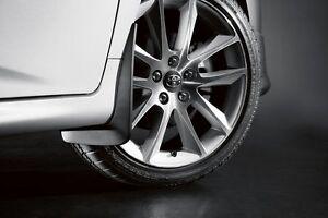 Toyota Corolla 2009-2010 Splash Mud Guards OEM NEW!