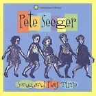 Song and Play Time with Pete Seeger by Pete Seeger (Folk Singer) (CD, Aug-2001, Smithsonian Folkways Recordings)