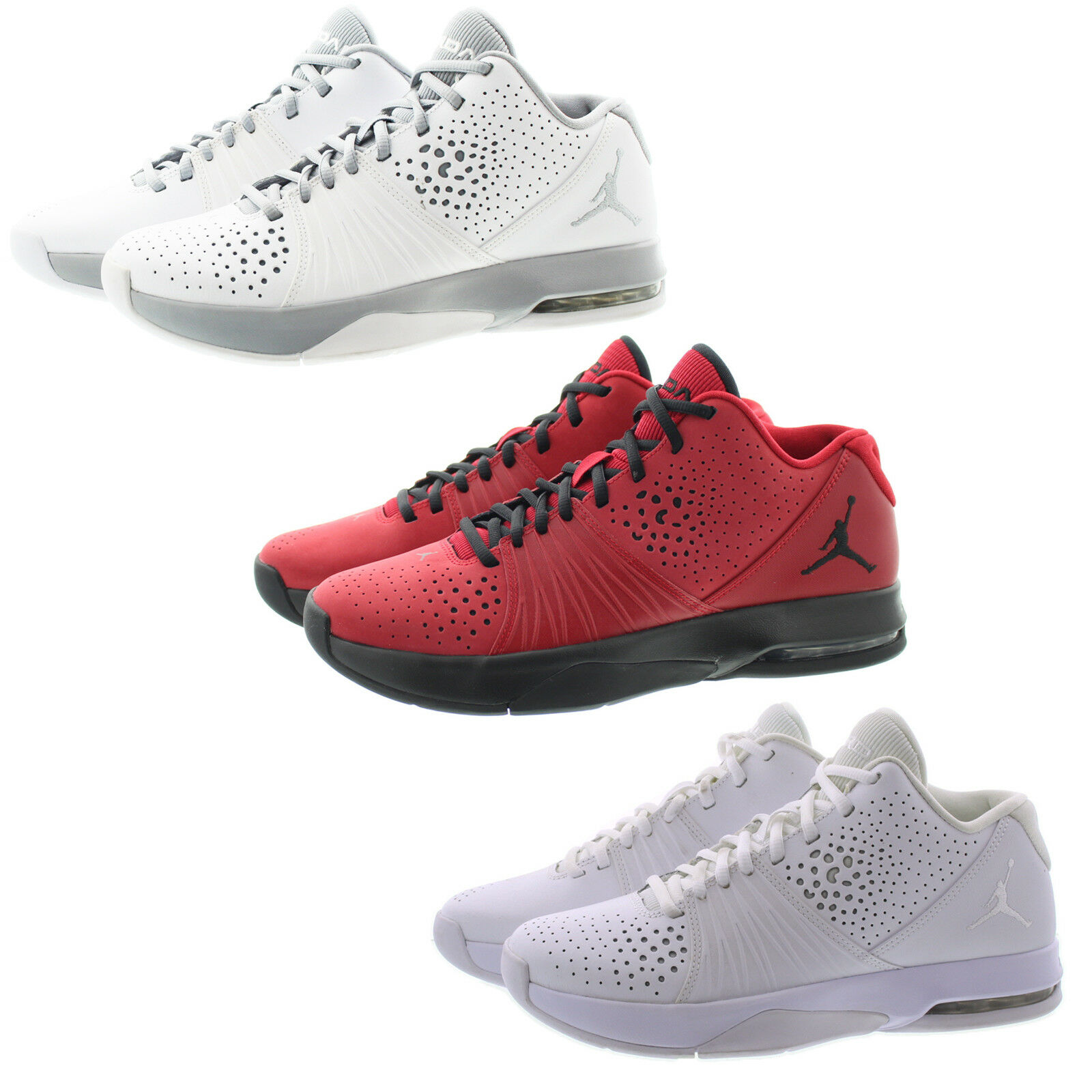Nike 807546 Mens Air Jordan 5AM Low Top Basketball Training Basketball Top Shoes Sneakers b1d698