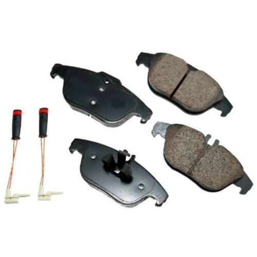 REAR BRAKE PADS for MERCEDES BENZ E200 E350 E550 Premium Rear Brake Pads