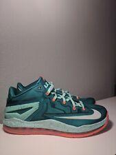 5a1f944432a0 item 1 Nike Air Max 360 LeBron XI 11 Low Men s Basketball Shoes 642849-313  Size 11.5 -Nike Air Max 360 LeBron XI 11 Low Men s Basketball Shoes 642849-313  ...