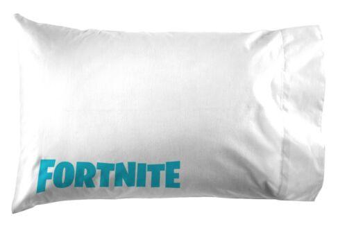 6 Pc Bed In Bag Fortnite Gaming Boys Full Comforter Sheet Set /& BONUS Sham