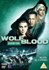 Wolfblood Series 4 DVD 2016 R2 Leona Vaughan