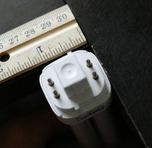 ProLume 26W-D 4-Pin Compact Fluorescent Bulb 4100K Halco PL26D//E//41 #109094