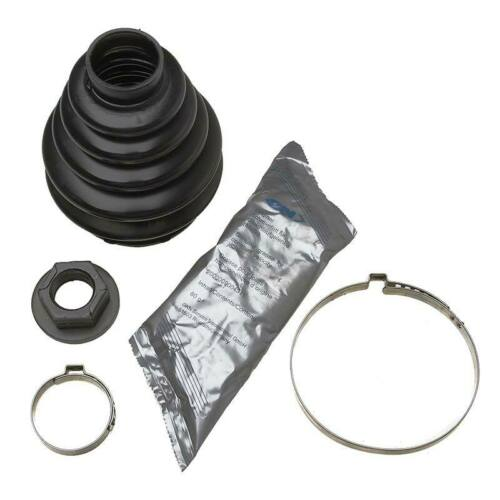 Front Outer CV Boot Kit 206 Mazda 2 Ford Focus Fusion C3 C2