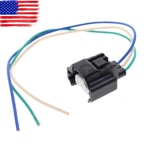 921361FA0A Pressure Sensor Connector Plug Pigtail For Nissan Infiniti Mitsubishi