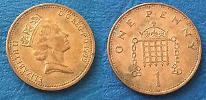 1-Penny-1992-moneta-Inghilterra