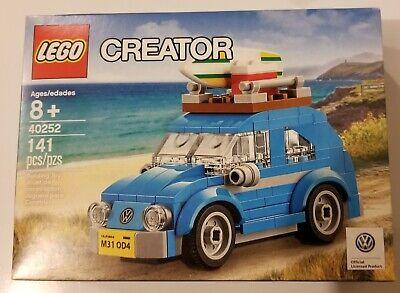 LEGO ® Creator 40252 VW Maggiolino MINI NUOVO /& OVP