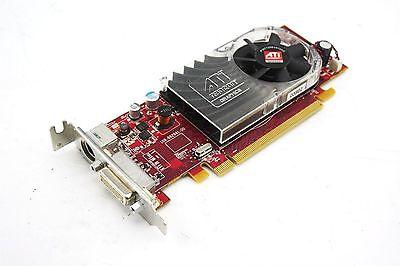 2019 Nieuwe Stijl Dell Ati Radeon Pci-e Dual Video Graphics Card Low Profile Hd 2400 102b2760201