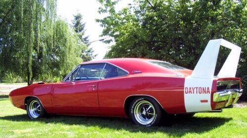 1969 Dodge Charger Daytona 24 x 36 Poster| CLASSIC CAR
