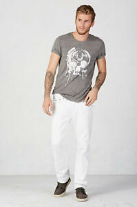 True-Religion-Men-039-s-Big-amp-Tall-Ricky-Relaxed-Straight-Jeans-in-Optic-White-46
